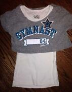 Girls Shirts Size 6