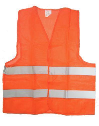 Traffic Vest Ebay