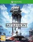 Star Wars Star Wars Battlefront Video Games