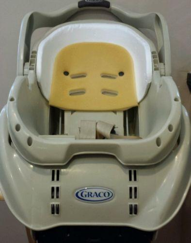 graco snugride infant car seat cover ebay. Black Bedroom Furniture Sets. Home Design Ideas