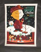 Charlie Brown Poster