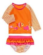 Gymboree Fish Swim
