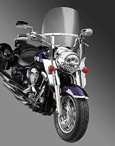 Windshield switchblade + Mount kit for honda shadow West Island Greater Montréal image 3