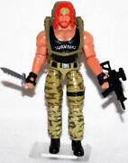 Gi Joe Outback