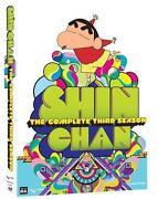 Shin Chan DVD
