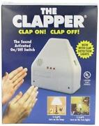 Clap Light