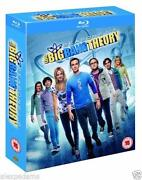 The Big Bang Theory Blu Ray
