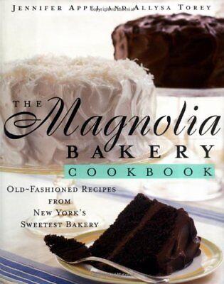 The Magnolia Bakery Cookbook: Old-Fashioned Recipe