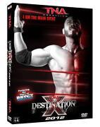 ROH DVD Lot