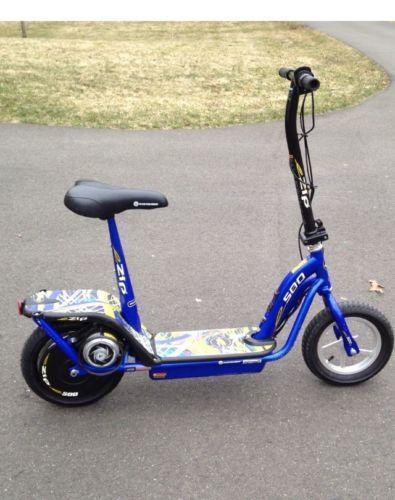 Ezip Scooter Ebay