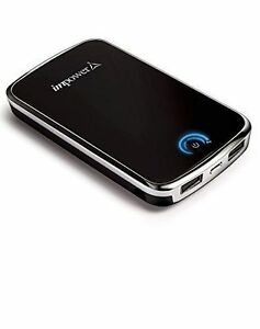 new impower  Portable-Phone-Charger-11000-mAh-Dual-