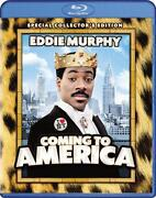 Coming to America Blu Ray