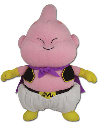 Dragon Ball Z Ge 8965   10  Majin Buu Official Dbz Plush Toy Doll