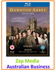DVD & Blu-ray Movies Downton Abbey with Commentary