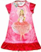 Barbie Nightgown
