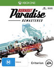 Burnout Paradise Microsoft Xbox One Video Games