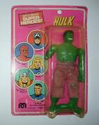 Mego Hulk
