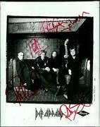 Rock and Roll Autographs
