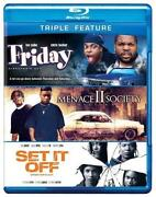 Friday Blu Ray