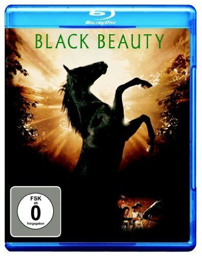 Black Beauty (1994)[Blu-ray](NEU & OVP) Sean Bean, Jim Carter, David Thewlis