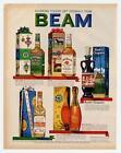 Beams Pin Bottle