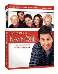 Everybody Loves Raymond Season 1 DVD