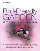 Garden Birds Book