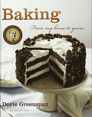 Baking: From My Home to Yours by Greenspan, Dorie Book The Fast Free Shipping