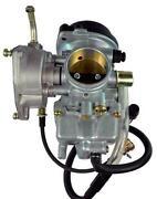 KFX 400 Carburetor