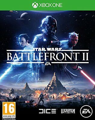 Star Wars Battlefront 2 (Xbox One) (New) - (Free Postage)