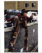Tom Baker Photos
