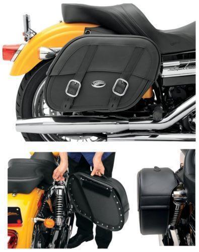 Yamaha virago xv750 xv1100 ebay for Yamaha virago 1100 saddlebags