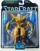 Starcraft Figur