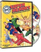 Filmation DVD