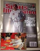 Joey Votto Sports Illustrated