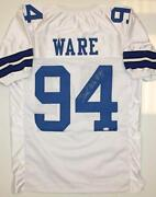 DeMarcus Ware Signed Jersey