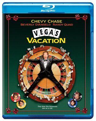 Vegas Vacation  1997   Bd   Blu Ray  New