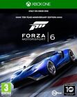 Racing Microsoft Xbox Video Games with Special Edition