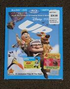 Disney Up Blu Ray