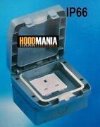 Waterproof Socket