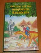 Das Magische Baumhaus Sammelband 2