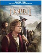 The Hobbit DVD