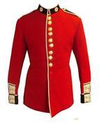 Coldstream Guards Tunic