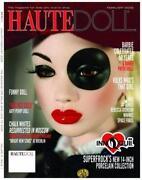 Haute Doll Magazine