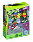 TMNT Collectors Kids MEGA Bloks Building Toys