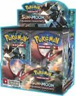 Booster Box Pokémon Sealed Booster Packs