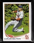 St Louis Cardinals Baseball Cards