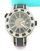 Tiffany Mens Watch