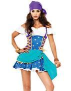 Esmeralda Costume