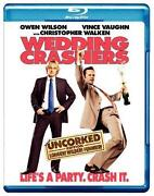 Wedding Crashers Blu Ray